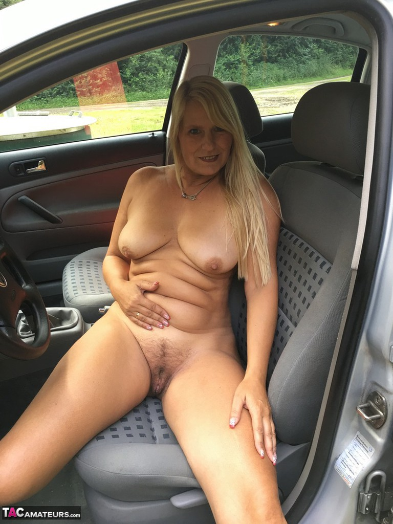 Older wife with love of cock